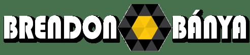 brendon bánya logo